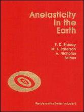 Anelasticity in the Earth