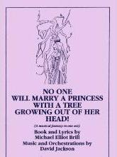 No One Will Marry a Princess with a Tree Growing Out of Her Head