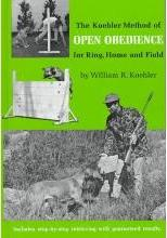 The Koehler Method of Open Obedience for Ring, Hom e and Field