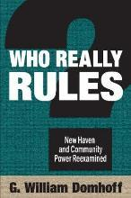 Who Really Rules?