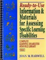Complete Learning Disabilities Resource Library