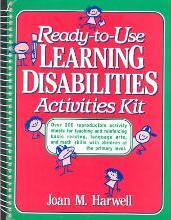 Ready-to-Use Learning Disabilities Activities Kit