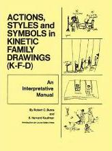 Action, Styles and Symbols in Kinetic Family Drawings (KFD)
