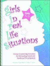 Girls in Real Life Situations, Grades K-5
