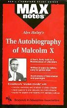 """Autobiography of Malcolm X"""