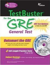 Testbuster for the GRE General Test with Software
