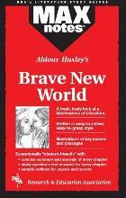 "Aldous Huxley's ""Brave New World"""
