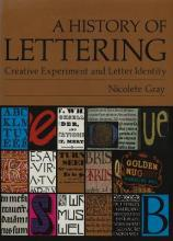 History of Lettering