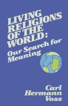 Living Religions Of The World