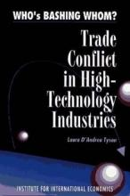 Who`s Bashing Whom? - Trade Conflict in High Technology Industries