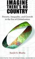 Imagine There`s No Country - Poverty, Inequality, and Growth in the Era of Globalization
