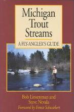 MICHIGAN TROUT STREAMS PA