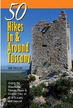 Explorer's Guide 50 Hikes In & Around Tuscany
