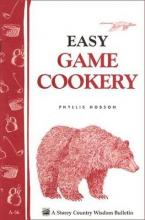Easy Game Cooking