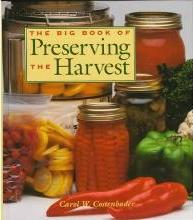 The Big Book of Preserving the Harvest