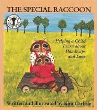 The Special Raccoon