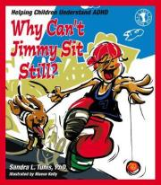 Why Can't Jimmy Sit Still?