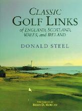 Classic Golf Links of England, Scotland, Wales, And Ireland