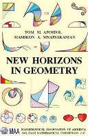 Dolciani Mathematical Expositions: New Horizons in Geometry
