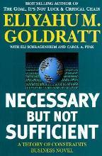 Necessary but Not Sufficient