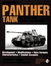 Germany's Panther Tank