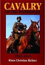 The Cavalry of the Wehrmacht 1941-1945
