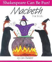 """Macbeth"" for Kids"