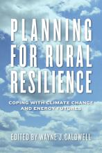 Planning for Rural Resilience