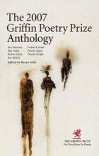 The Griffin Poetry Prize Anthology