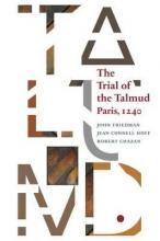 The Trial of the Talmud