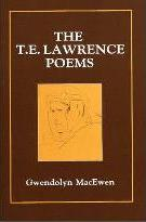 T.E.Lawrence Poems