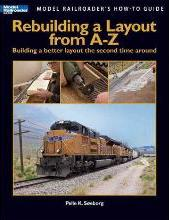 Rebuilding a Layout From A to Z