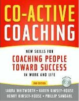 Co-Active Coaching + CD