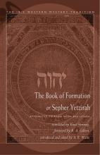 The Book of Formation or Sepher Yetzirah