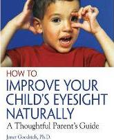 How to Improve Your Child's Eyesight Naturally