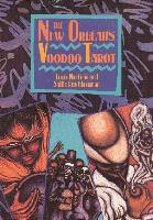 The New Orleans Voodoo Tarot