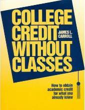 College Credit Without Classrooms