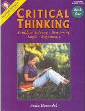 Developing Critical Thinking through Science   Book     Exodus Books Amazon in Critical Thinking Book   Teacher Manual