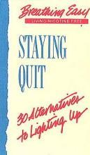 Staying Quit