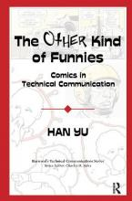 The Other Kind of Funnies : Han Yu : 9780895038401