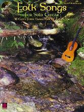Folk Songs For Solo Guitar Tab