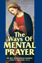 Way of Mental Prayer