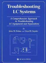 Troubleshooting LC Systems