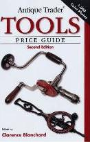 """""""Antique Trader"""" Tools Price Guide"""