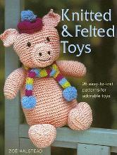 Knitted & Felted Toys