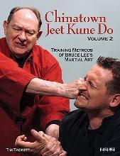 Chinatown Jeet Kune Do, Volume 2