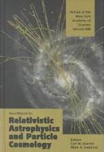 Texas Symposium on Relativistic Astrophysics: Proceedings of the Joint Texas Symposium on Relativistic Astrophysics and International Symposium on Particles, Strings and Cosmology, December 13-18, 1992 16th