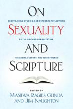 On Sexuality and Scripture