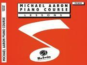 Michael Aaron Piano Course Lessons