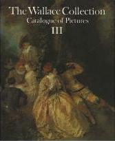 Catalogue of Pictures: French Before 1815 v. 3